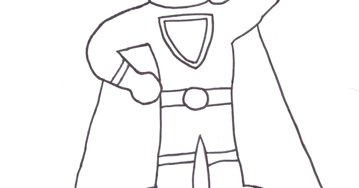 1200x630 Tales Of An Elementary Teacher Super Hero Theme Templates
