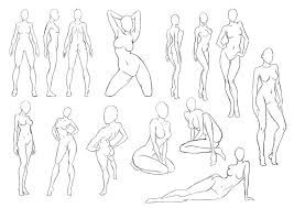 267x189 26 Best Templates Images On Draw Figure Drawing