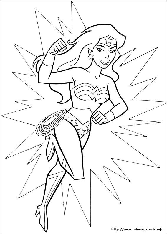 567x794 epic girl superhero coloring pages 91 for ree coloring pages with