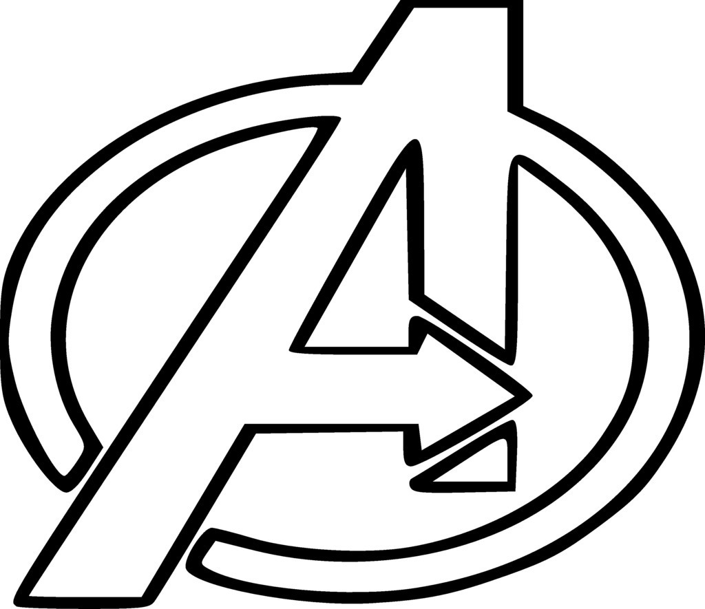 It is an image of Superhero Logo Printable with flash