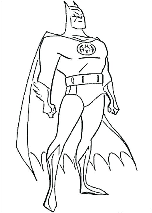 518x725 Marvel Printable Coloring Pages Free Printable Female Superhero