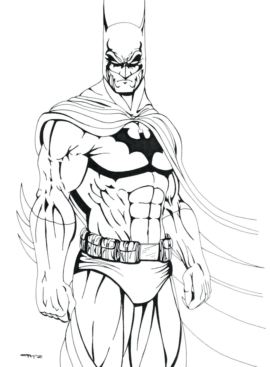 900x1224 Coloring Superhero Printable Coloring Pages Page Superheroes