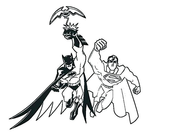 700x541 Batman Logo Coloring Page Synthesis.site