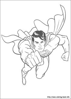 236x330 Print Kids Superman S For Printb0f2 Coloring Pages Coloring 4