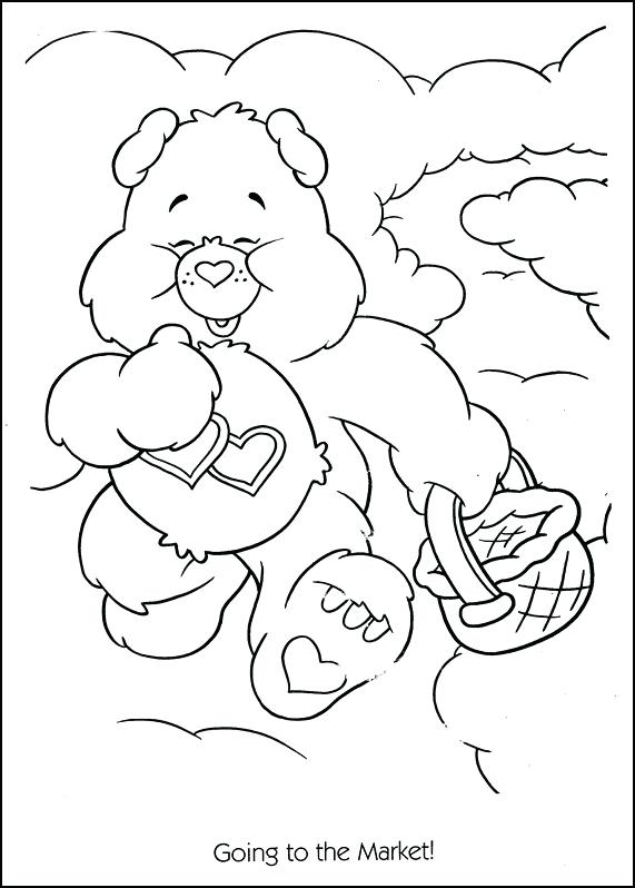 571x798 Market Coloring Pages Supermarket Coloring Pages Joandco.co
