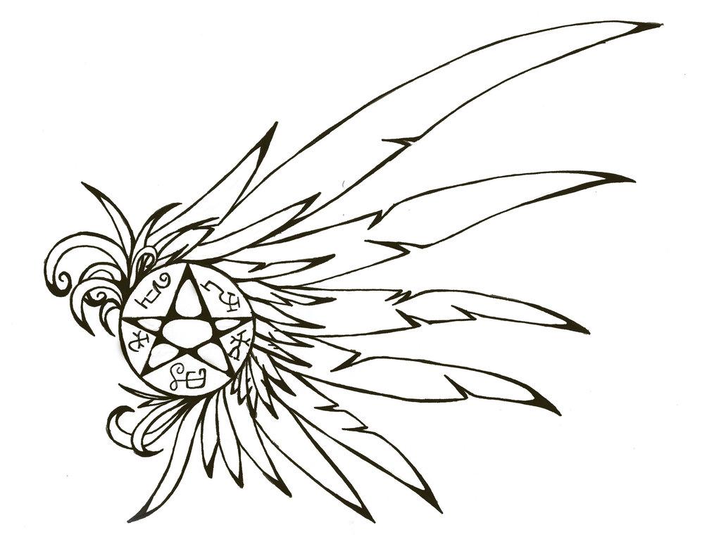 1024x770 Supernatural Tattoo