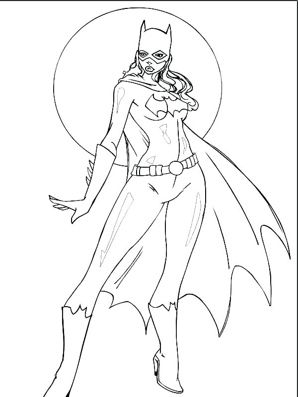 600x800 Supergirl Coloring Pages And Superwoman Coloring Pages Holiday