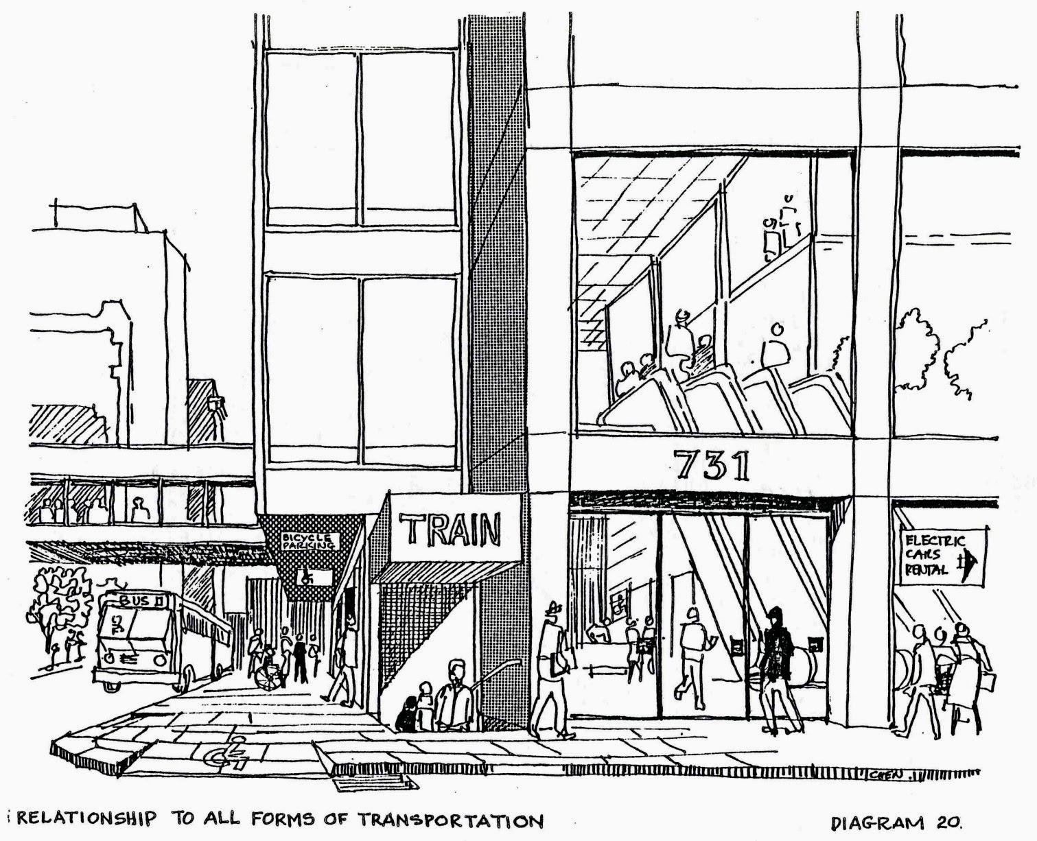 1511x1226 Ottawa's Unbuilt Skywalks Urbsite