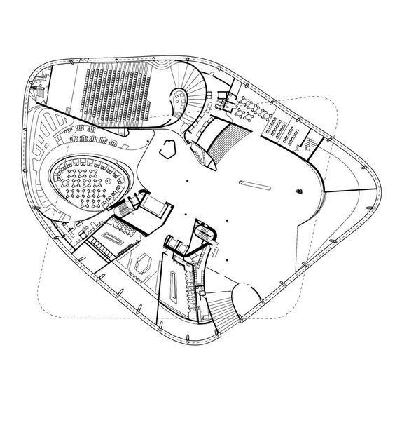 564x606 23 Best Floor Plan Images On Floor Plans, Drawing
