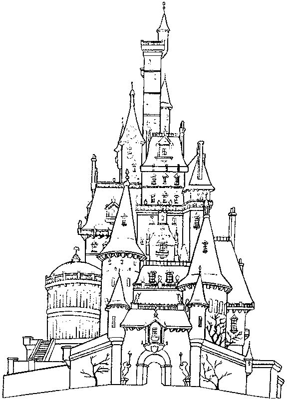 575x804 579 Best Coloring Buildings Images On Coloring Pages
