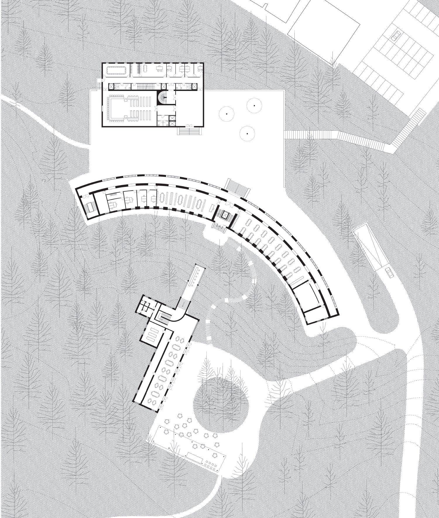1500x1772 Tirana Supreme Court Uho Is An Architecture Studio Led By Adrien