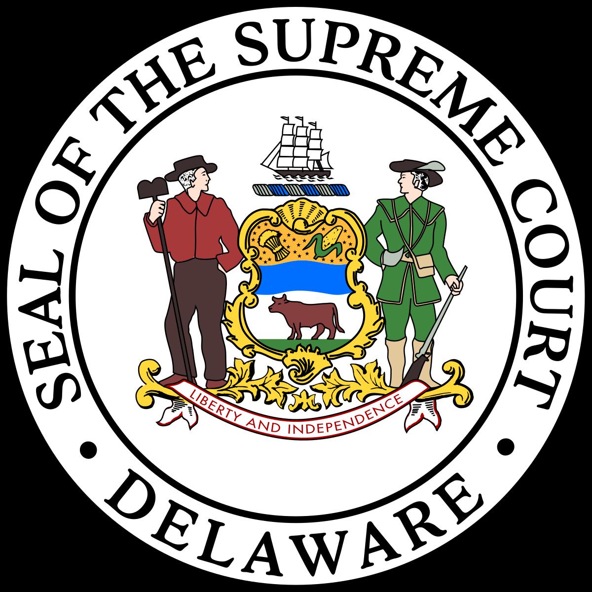 1200x1200 Delaware Supreme Court