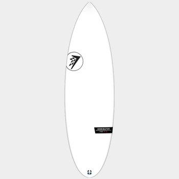 350x350 Firewire Mannkine Chumlee He Surfboard Moment Surf Company