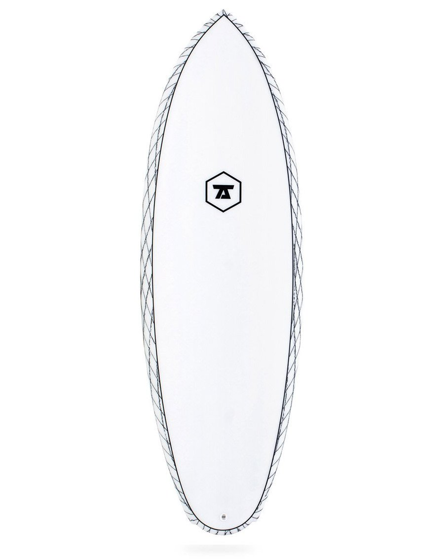 Surf Board Drawing