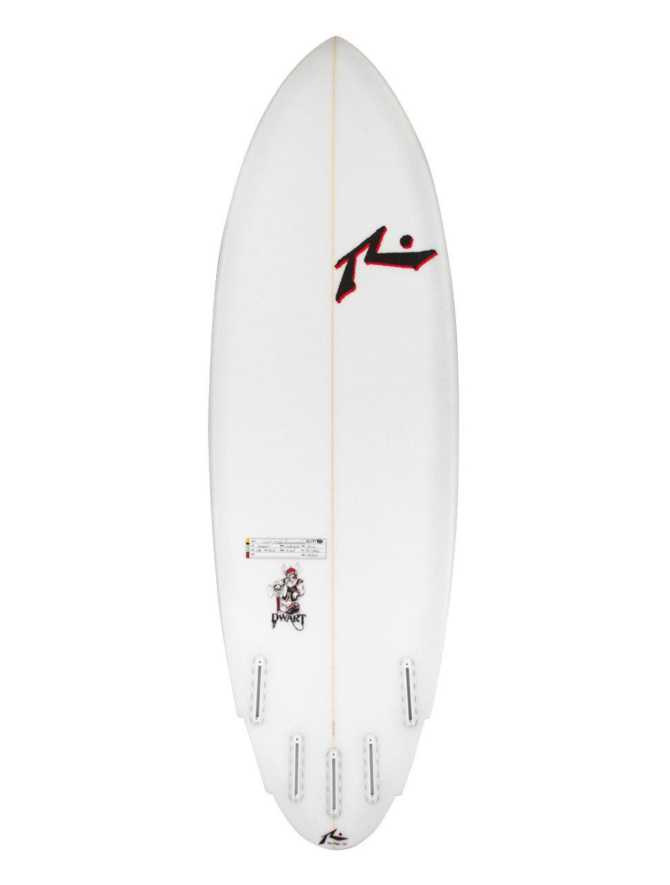 970x1280 Rusty Dwart Surfboard Review Shredding Hippie Surfboards