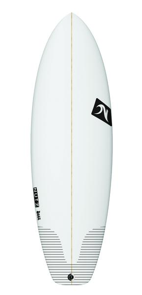 289x600 Surfboards