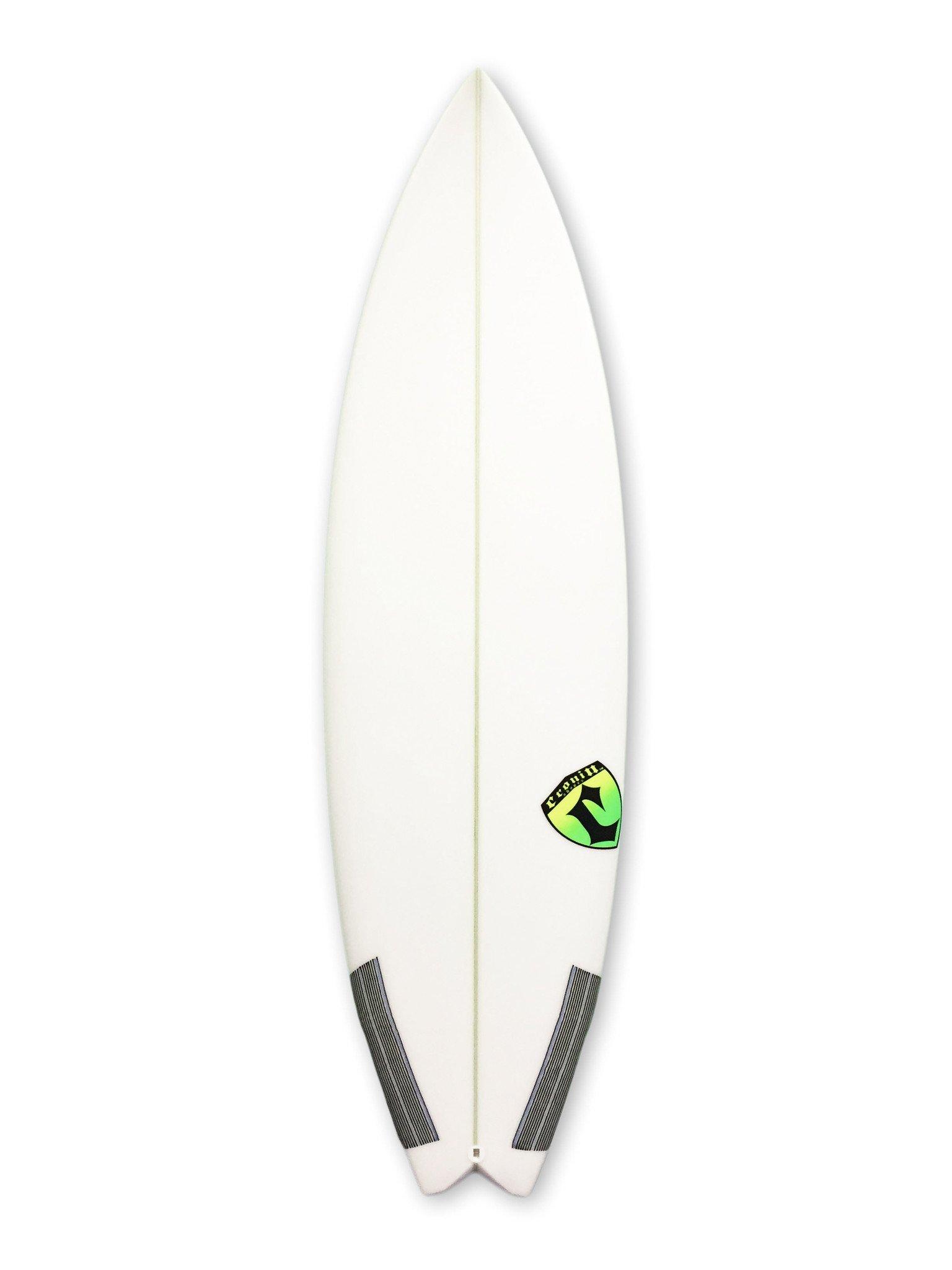 1536x2048 Arrow Cronin Surfboards