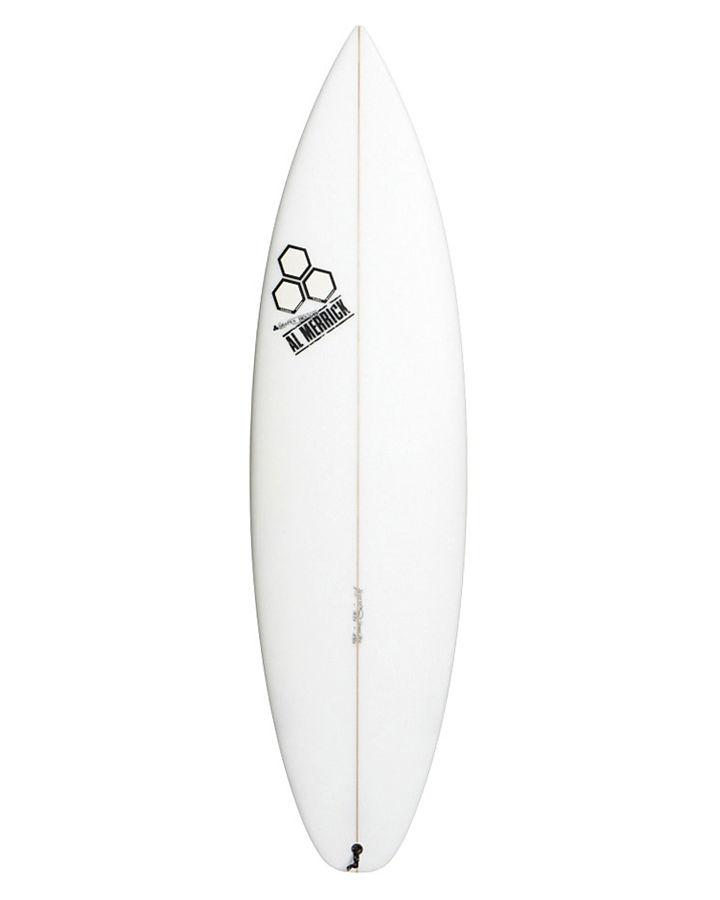 720x900 Channel Islands Semi Pro 5 Fin Expert Surfboard