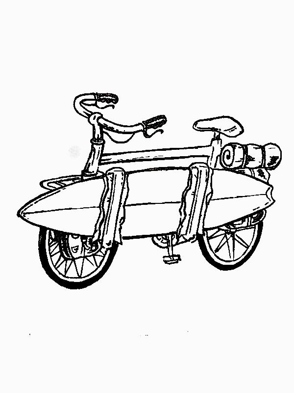 600x800 La Bici