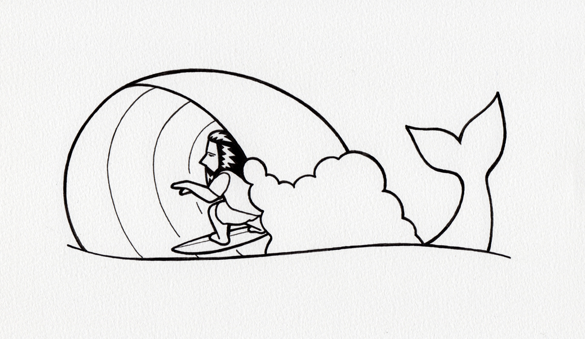 1200x695 Check Out This Japanese Artist's Radical Surf Art The Inertia