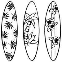 200x198 The Best Surfboard Drawing Ideas On Surf Art, Surf