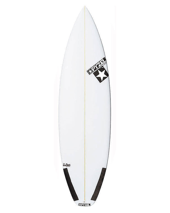 720x900 Pyzel The Grunt Surfboard