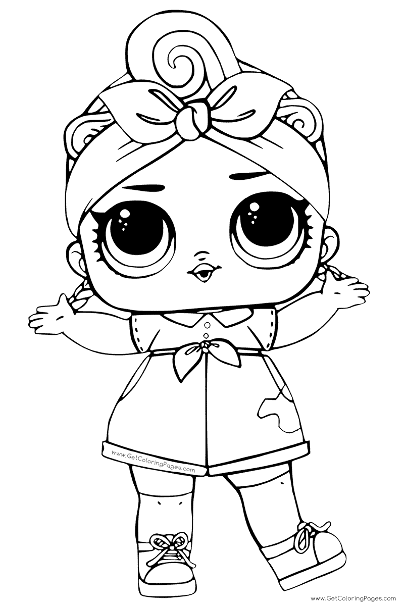 800x1200 can do lol surprise series 3 baby coloring page