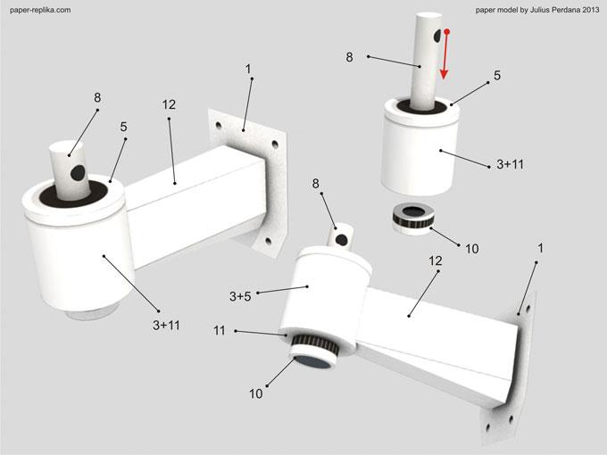 Surveillance Camera Drawing At Getdrawings Com