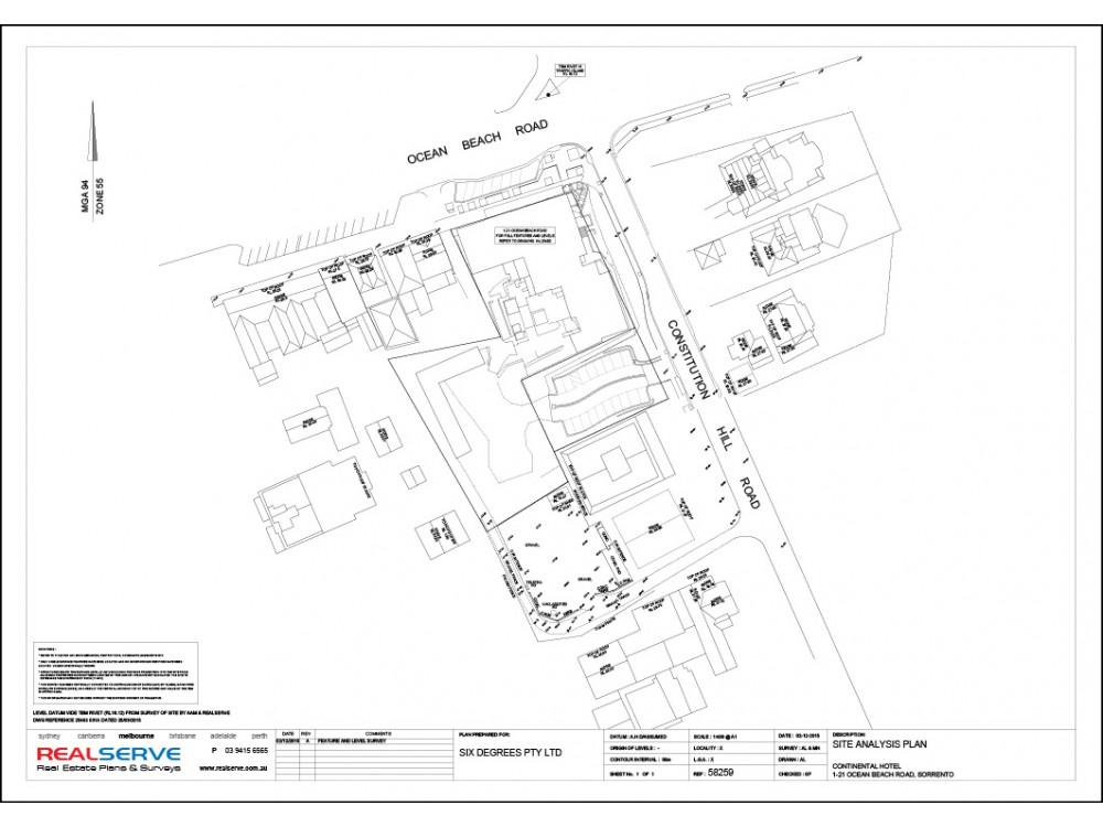 1000x750 Site Analysis Plans Realserve