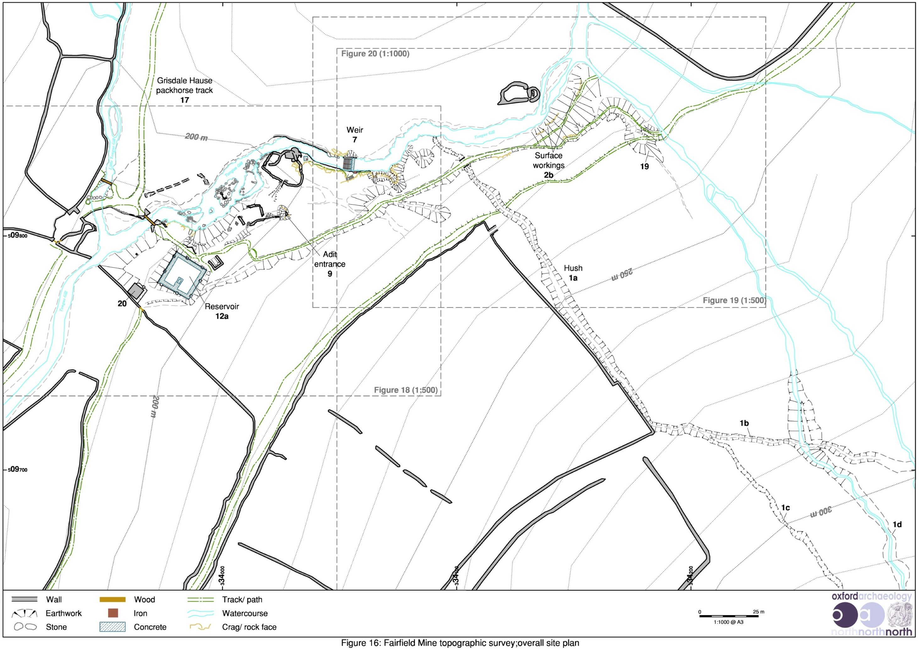 2927x2069 Topographic Survey Upland Pete Page 2