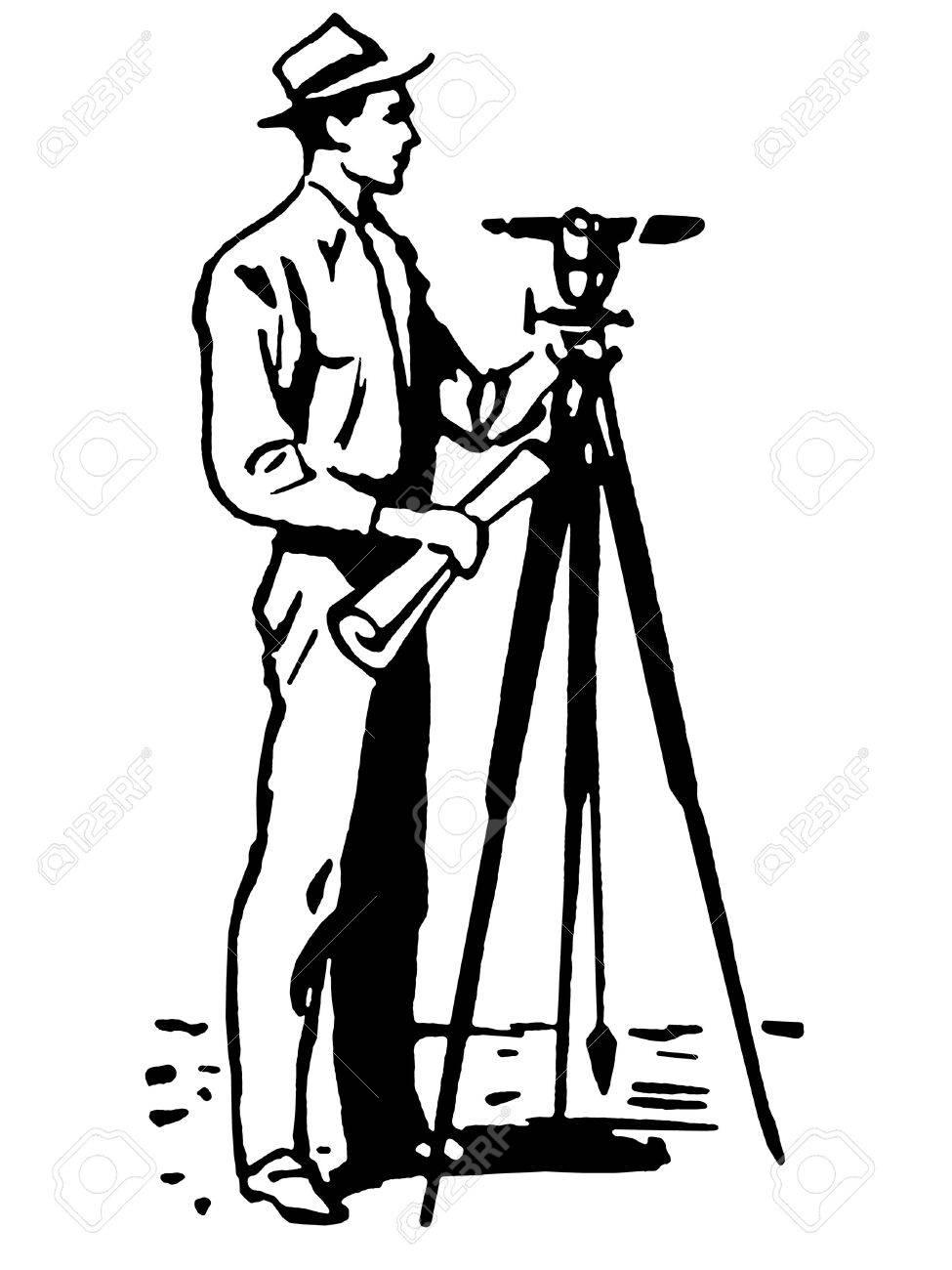 Surveyor Drawing