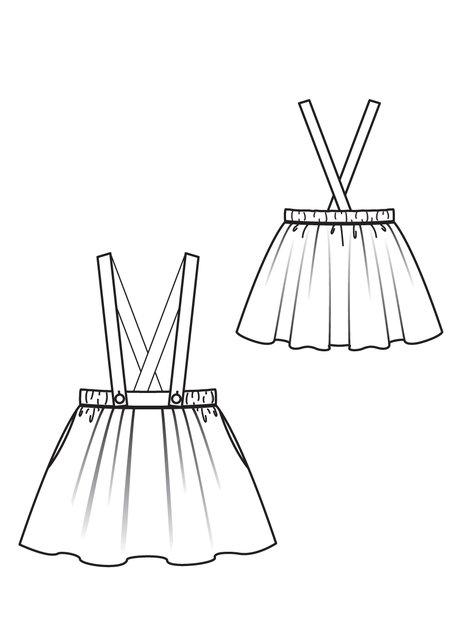 475x633 Suspender Skirt 082012