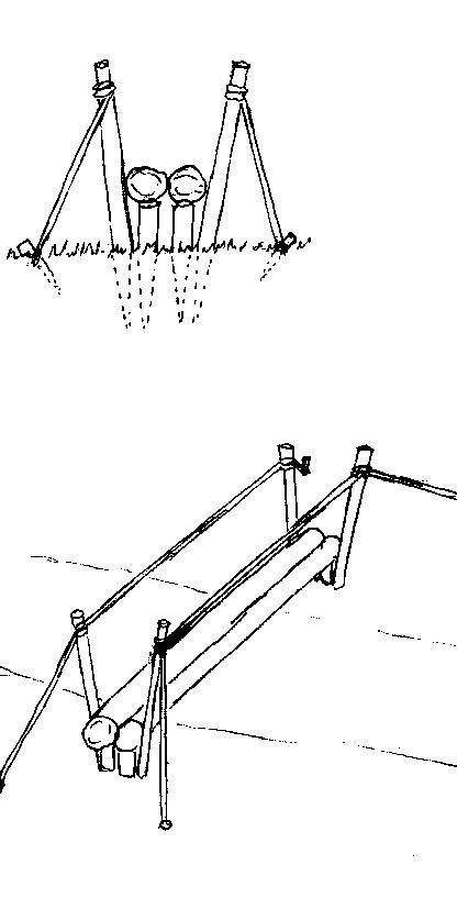 416x837 Suspension Bridges