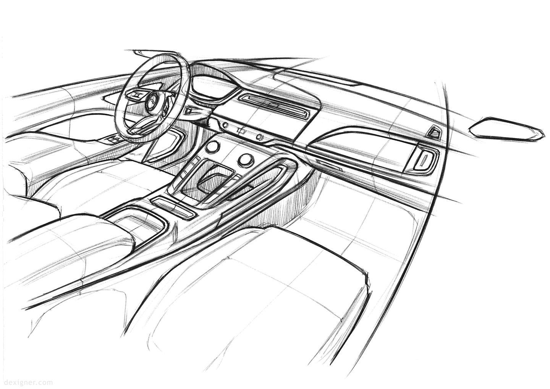1440x1018 Jaguar Unveils Electric I Pace Suv