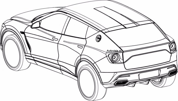 The Best Free Volvo Drawing Images Download From 42 Free Drawings