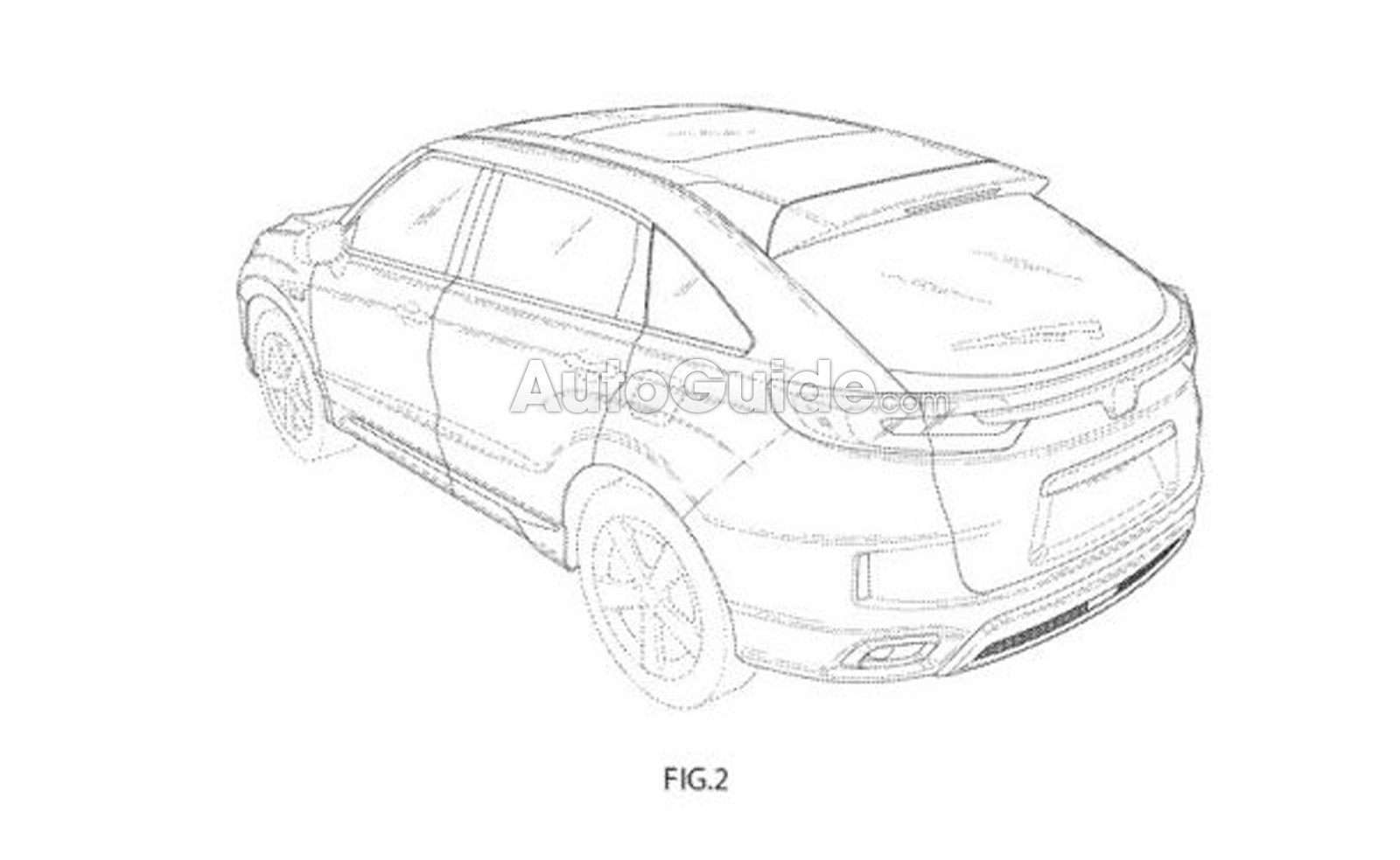 1600x984 Mysterious Honda Crossover Appears In Design Patent Autoguide