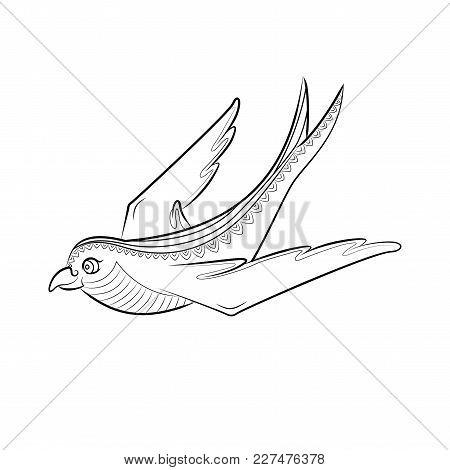 450x470 Swallow Images, Illustrations, Vectors