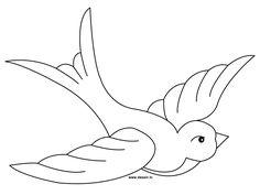 236x177 Swallow Tattoo Ideas Swallow