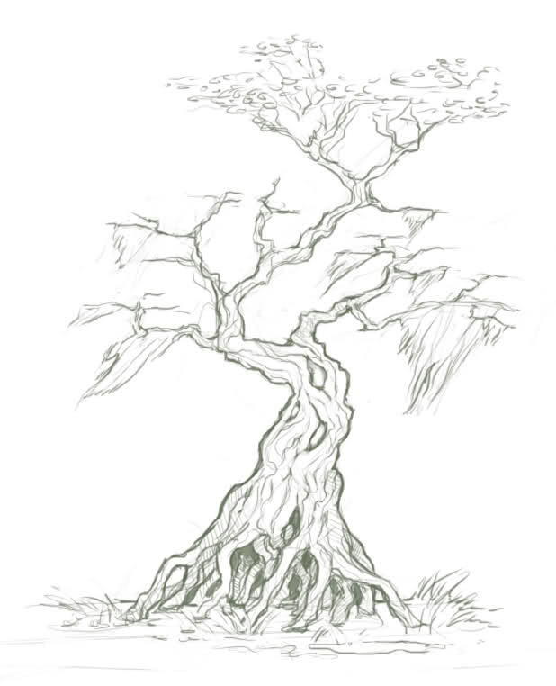 618x762 Sketchbook Lhune's Sketchbook