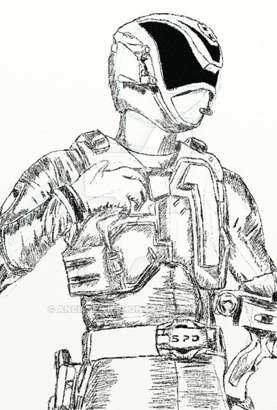 400x592 Dekared Swat Mode By Ancientwisemon