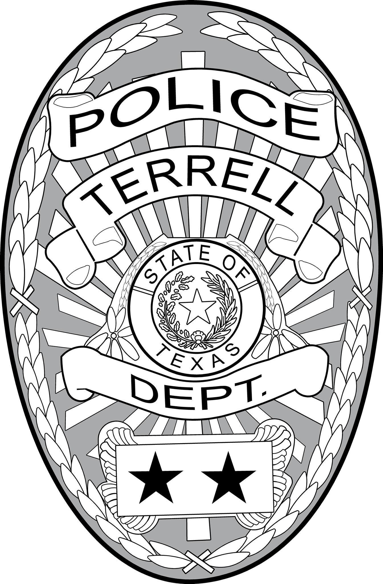 1345x2048 Terrell Police Activate Swat After Pursuit