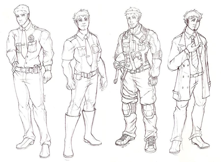 900x660 Uniform Request By Astrobullet
