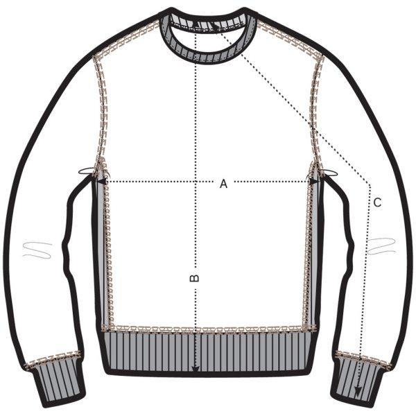 600x600 Sweater