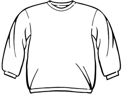Sweatshirt Drawing At Getdrawings Com Free For Personal