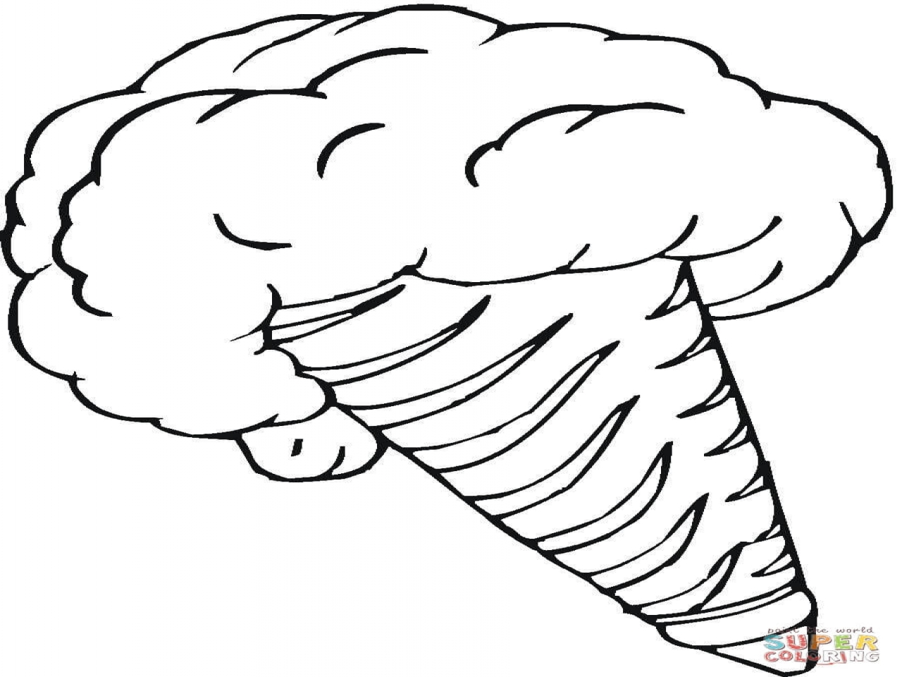 1280x960 Ice Cream Coloring Pages Sweet Page