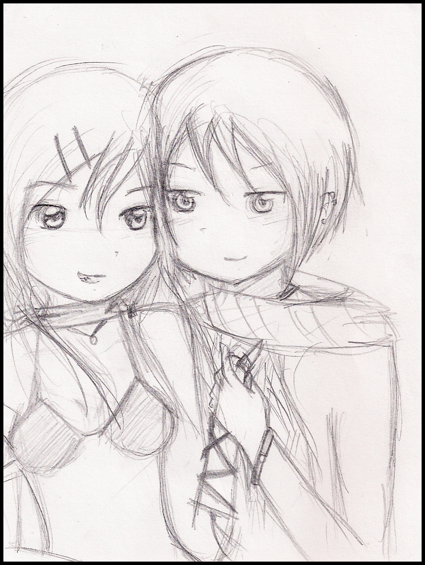 874x1162 Sweet Couple Drawing Pictures Sweet Couple