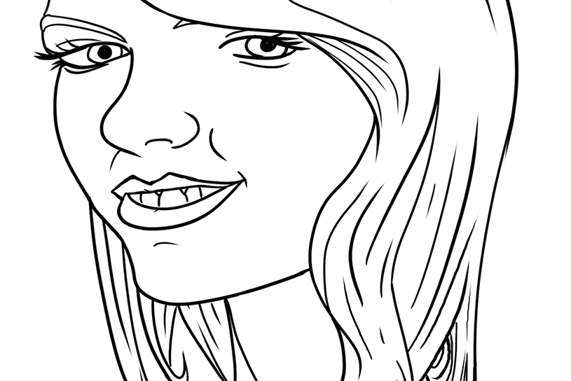 Swift Drawing at GetDrawings.com | Free for personal use Swift ...