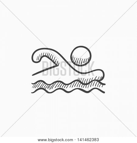 450x470 Swimmer Images, Illustrations, Vectors
