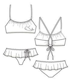 236x274 Beverly Twisted Bikini