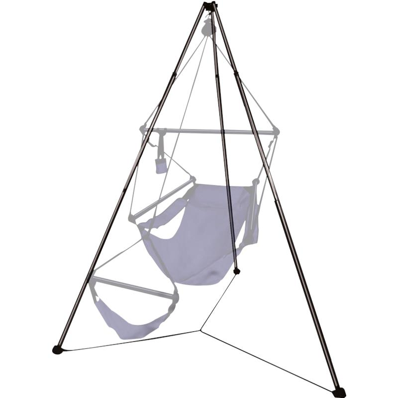 800x800 Portable Tripod Stand For Hanging Swing Chair Therapy Swings
